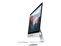 "Apple iMac with Retina 5K display - All-in-one - 1 x Core i5 3.2 GHz - RAM 8 GB - Hybrid Drive 1 TB - Radeon R9 M390 - GigE - WLAN: Bluetooth 4.0, 802.11a/b/g/n/ac - OS X 10.12 Sierra - monitor: LED 27"" 5120 x 2880 (5K) - keyboard: English"