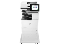 HP LaserJet Enterprise Flow MFP M682z - multifunction printer - colour