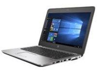 "Image of HP EliteBook 820 G3 - 12.5"" - Core i5 6200U - 8 GB RAM - 256 GB SSD - US"