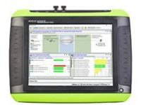 NetScout OptiView XG Network Analysis Tablet, 10 Gbps without NPT feature - network tester