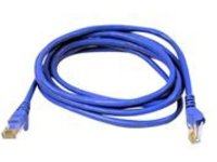 Belkin High Performance patch cable - 4.3 m - blue