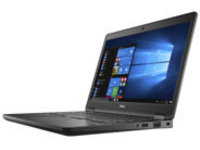 "Image of Dell Latitude 5480 - 14"" - Core i5 7300U - 8 GB RAM - 256 GB SSD"