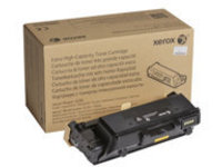Xerox WorkCentre 3300 Series - Extra High Capacity - black - original - toner cartridge
