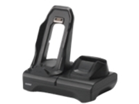 Zebra 2-Slot Charge/USB/Ethernet ShareCradle - docking cradle
