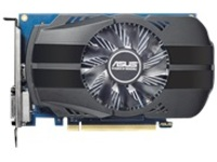 ASUS PH-GT1030-O2G - OC Edition - graphics card - GF GT 1030 - 2 GB