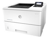 Image of HP LaserJet Enterprise M506dn - printer - monochrome - laser