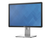 "Dell P2016 - LED monitor - 20"" - with 3-Years Advance Exchange Service"