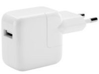 Apple 12W USB Power Adapter power adapter - USB - 12 Watt