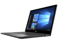 "Image of Dell Latitude 7480 - 14"" - Core i5 7300U - 8 GB RAM - 256 GB SSD"