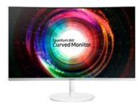 Samsung CH71 Series C27H711QEU - LED monitor - curved - 27""