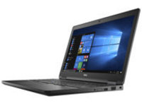 "Image of Dell Latitude 5580 - 15.6"" - Core i5 7200U - 8 GB RAM - 500 GB HDD"