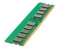 HPE - DDR4 - module - 8 GB - DIMM 288-pin - 2400 MHz / PC4-19200 - unbuffered