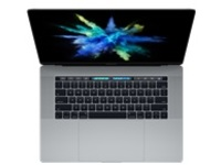 "Image of Apple MacBook Pro with Touch Bar - 15.4"" - Core i7 - 16 GB RAM - 512 GB flash storage - English"