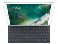 Apple Smart - keyboard and folio case - Swiss German