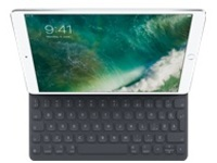 Apple Smart - keyboard and folio case - French