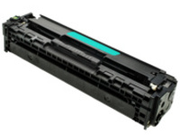 eReplacements CF411X-ER - cyan - compatible - toner cartridge (alternative for: HP CF411X)