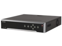 Hikvision DS-7700 Series DS-7732NI-I4/16P - standalone NVR - 32 channels