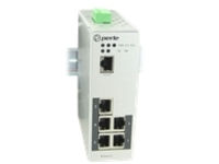 Perle IDS-205 - switch - 5 ports - managed