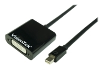 VisionTek DisplayPort adapter - 17.8 cm