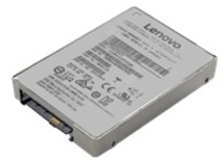 Lenovo Enterprise Performance - solid state drive - 400 GB - SAS 12Gb/s