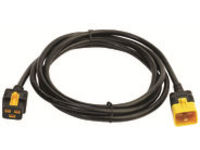 APC power cable - IEC 60320 C19 to IEC 60320 C20 - 3.1 m