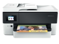 HP Officejet Pro 7720 Wide Format All-in-One - multifunction printer - colour