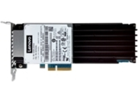 Lenovo NVMe Enterprise Mainstream Flash Adapter - solid state drive - 3.84 TB - PCI Express 3.0 x4 (NVMe)