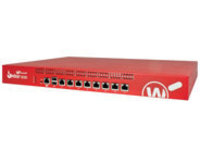 WatchGuard Firebox M300 - security appliance - Competitive Trade In - with 3 years Basic Security Suite