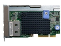 Lenovo ThinkSystem - network adapter - LAN-on-motherboard (LOM) - 10Gb Ethernet x 2