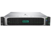 HPE ProLiant DL380 Gen10 SMB Networking Choice - rack-mountable - Xeon Gold 6226R 2.9 GHz - 32 GB - no HDD
