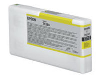 Epson - yellow - original - ink cartridge