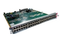 Cisco Classic Interface Module - expansion module