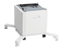 Xerox High Capacity Feeder - media tray / feeder - 2000 sheets