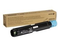 Xerox VersaLink C7020/C7025/C7030 - High Capacity - cyan - original - toner cartridge