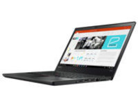"Image of Lenovo ThinkPad T470 - 14"" - Core i5 6300U - 8 GB RAM - 256 GB SSD"