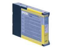 Epson T5434 - yellow - original - ink cartridge