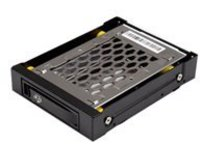 "StarTech.com 2.5 SATA Drive Hot Swap Bay - for 3.5"" Front Bay - Anti-Vibration - Front Mount Design - Hard Drive Caddy …"