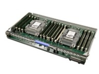 Lenovo Processor and Memory Expansion Tray - Intel Xeon processor board