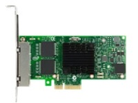 Lenovo ThinkSystem I350-T4 By Intel - network adapter - PCIe 2.0 x4 - 1000Base-T x 4