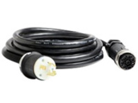 Lenovo power cable - 4.3 m