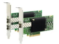 Lenovo ThinkSystem Emulex LPe32002-M2-L - host bus adapter