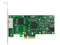 Lenovo ThinkSystem I350-T2 By Intel - network adapter - PCIe 2.0 x4 - 1000Base-T x 2