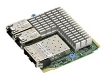 Supermicro Add-on Card AOC-MH25G-m2S2TM - network adapter