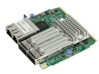 Supermicro Add-on Card AOC-MHIBF-M2Q2GM - network adapter