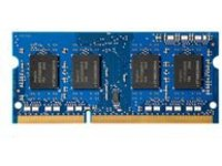HP - DDR3 - module - 1 GB - SO-DIMM 144-pin - 800 MHz / PC3-6400 - unbuffered