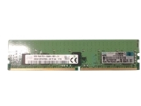 HPE SmartMemory - DDR4 - 8 GB - DIMM 288-pin - registered
