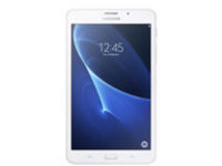 Samsung Galaxy Tab A - tablet - Android 5.0 (Lollipop) - 16 GB - 9.7""