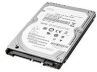 HP Enterprise - hard drive - 1 TB - SATA 6Gb/s