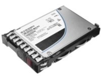 HPE Read Intensive - solid state drive - 7.68 TB - SAS 12Gb/s