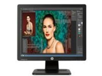 HP ProDisplay P17A - LED monitor - 17""